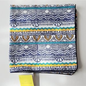 ROLLER RABBIT Decorative Pillow Cover NWT